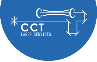 CCT Laser Services, Logo